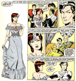 Aw, Jean-Paul. Your team is kind of awful. I mean, so are you, but still. (X-Men/Alpha Flight vol. 1, #2)