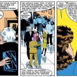 Magneto is a morally complex individual with really excellent hair. (Uncanny X-Men #199)