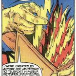 'Kay. (X-Men Annual #9)