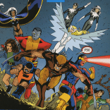 Also this panel. (X-Men/Alpha Flight vol. 2, #2)