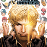 Longshot Saves the Marvel Universe is DELIGHTFUL.