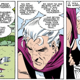 Atonement Cleric lvl 5 / Druid lvl 5 Range: Touch (Uncanny X-Men #200)