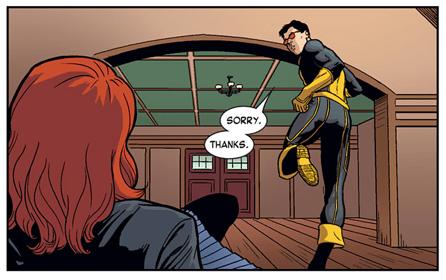 X-Men: Season One; W: Dennis Hopeless, A: Jamie McKelvie