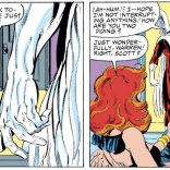 X-Factor is just painfully awkward on so many levels, for so long. (X-Factor #1)
