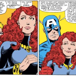 Aw. (Fantastic Four #286)