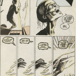 Classic X-Men #8 does the whole thing over again, somewhat more graphically.