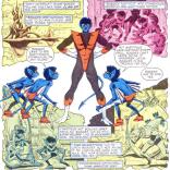 Boggies X-Plain the plot. (Nightcrawler #2)