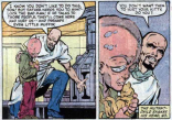 In addition to being kind of a crap scientist, Carl Maddicks is a terrible parent. (X-Factor #3)