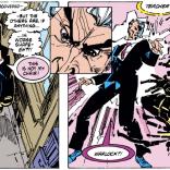 Warlock, you delightful scamp! (New Mutants #38)