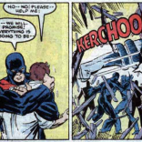 And there goes another wall. (X-Factor #5)