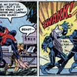 Frenzy has no patience for your sub-par command of Yiddish. (X-Factor #5)