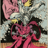 If we had to sum up Iceman in one image, it'd be this one. (Iceman #4)