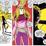 Damnit, Beyonder. (New Mutants #36)