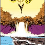Daaaaaaaang. (Uncanny X-Men #202)