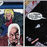 Why do thugs ever fall for that line? Seriously. (X-Factor #2)