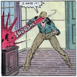 It's okay, Scott. We're only a few issues away from Louise Simonson. (X-Factor #2)