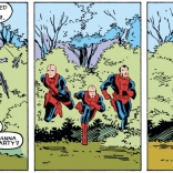Never not funny. (Uncanny X-Men #209)