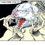 AGHHHHHHHHHH (X-Men Annual #10)