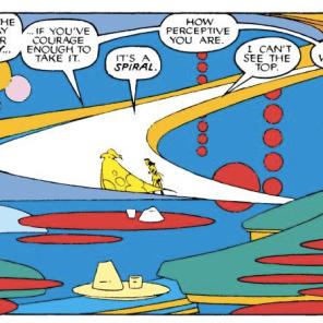 'Kay. (Uncanny X-Men #209)