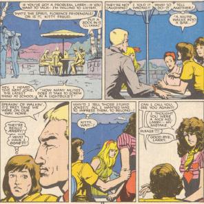 Oh, Larry, no. (New Mutants #45)