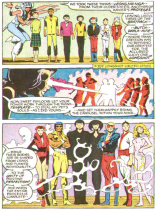 Well, then. (New Mutants Annual #2)