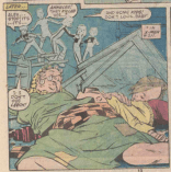 COMICS FOR KIDS. (Power Pack #27)