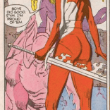 And that's why you always leave a note. (New Mutants #47)