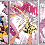 It's cool. It's just Thor; we'll be covering that stuff next episode. (Uncanny X-Men #212)