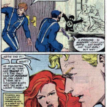 That's actually pretty clever. (X-Factor #9)