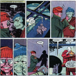MOPPETS. (X-Factor #9)