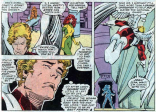 WRONG CHOICE, ANGEL. (X-Factor #10)
