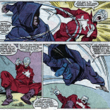 Caliban tries so hard. (X-Factor #15)