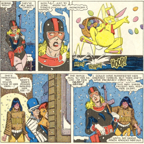 SO, THAT HAPPENED. (New Mutants #54)