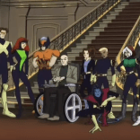 NEXT WEEK: Origins of X-Men: Evolution, with Robert N. Skir!
