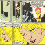 PROFESSOR XAVIER IS A JERK. (New Mutants #51)