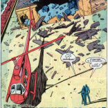 """Nineteen issues in, and we STILL haven't figured doors out."" (X-Factor #19)"