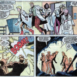 Boom Boom fits right in at X-Factor! (X-Factor #16)