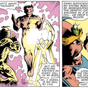 The moment where it all went wrong. (Uncanny X-Men Annual #11)