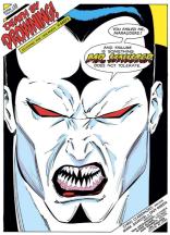 NEXT WEEK: Things get... Sinister.