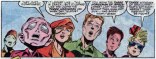 You can almost hear the portentous minor chord at the end. (X-Factor #23)
