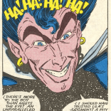 This jerk. (New Mutants #55)