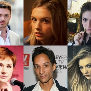 Elle casts Excalibur: Captain Britain – Richard Madden Megan – Hannah Murray Shadowcat – Isabelle Fuhrman Phoenix – Karen Gillan Nightcrawler – Danny Pudi Saturnyne/Courtney Ross/etc – Natalie Dormer