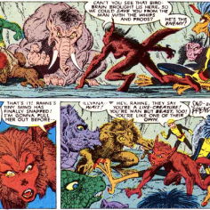 Don't get too attached to these guys. (New Mutants #59)