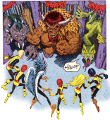 Roll for initiative! (New Mutants #59)