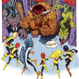Roll for initiative! (New Mutants #59)