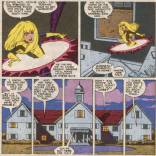 And that's why you always leave a note. (New Mutants #60)