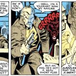 Good times, good times. (Uncanny X-Men #228)