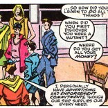 Bobby Drake: overcompensating. (X-Factor #30)