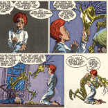 Aw, man. These kids. (New Mutants #64)