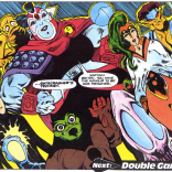 I'm'a let you finish, X-Men, but this is the best team in the Marvel Universe.